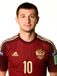 Dzagoev