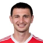 Dzagoyev