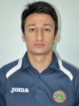 Ibrahim Rabimov | National Football Teams