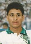 Al-Zahrani