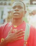 Makoundou Raffet